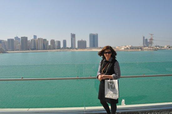 Rosewood Abu Dhabi: Bay view