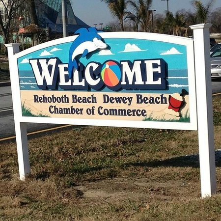 ‪Rehoboth Beach-Dewey Beach Chamber of Commerce‬