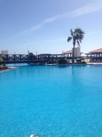 TUI MAGIC LIFE Fuerteventura: Pool Area