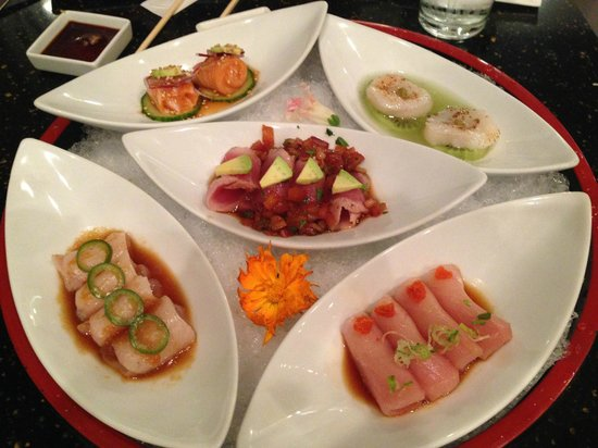 Photo of Japanese Restaurant Kiwami at 11920 Ventura Blvd, Studio City, CA 91604, United States