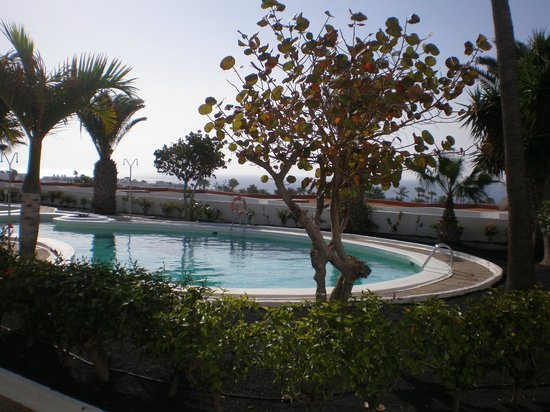 Residence Apartments Atalaya: Pool