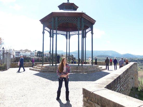 La Perla Blanca: Ronda town