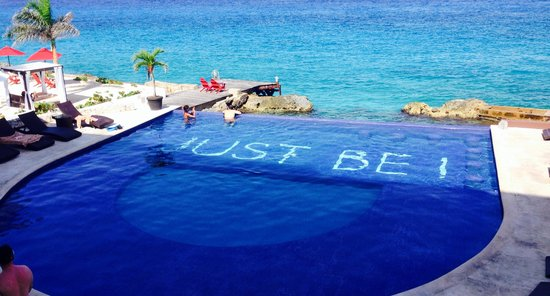Hotel B Cozumel: Breathtaking Views