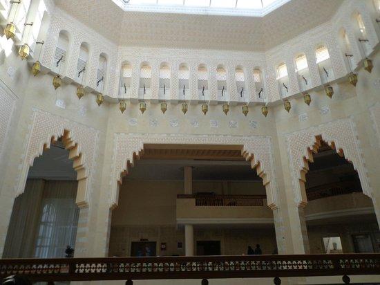 El Mouradi Mahdia : Réception