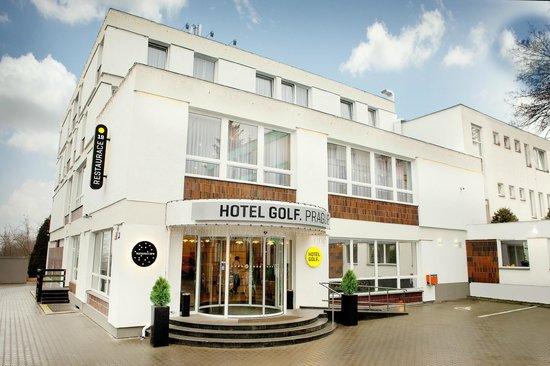 Hotel Golf: Hotel