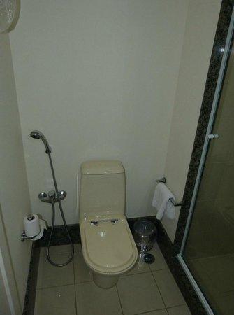 Caesar Business Sao Paulo Vila Olimpia : banheiro