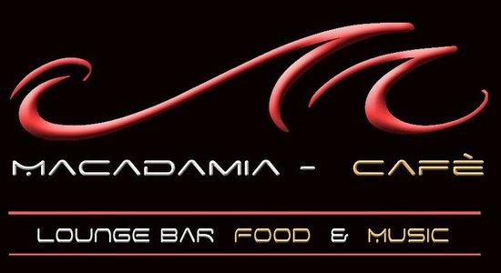 Macadamia Cafe