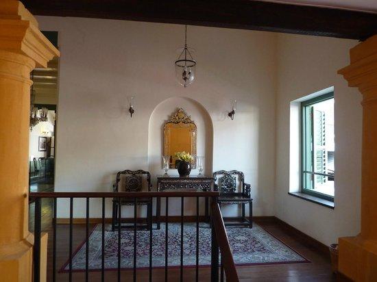 Yeng Keng Hotel: Interior