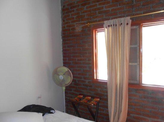 Hotel Posada Campestre : habitación