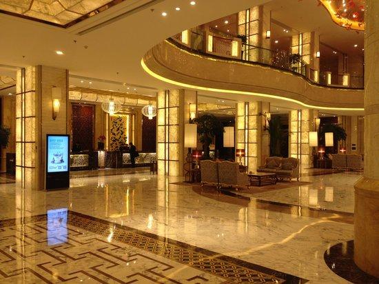 Empark Grand Hotel : Lobby