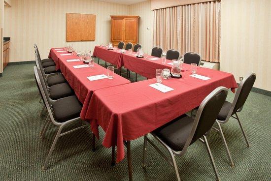 Hampton Inn Pittsburgh/Cranberry: Meeting Room