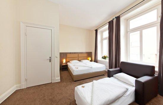 Hotel Novum Konigshof Hamburg