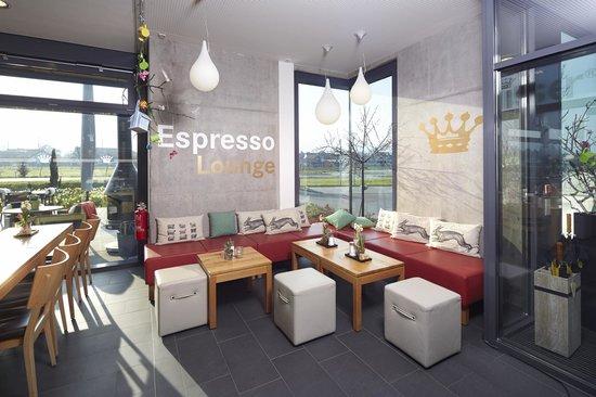 Der Kaiser Backerei Cafe und Restaurant