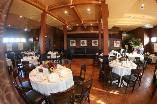 Pinziminio : Elegant Dining - BYOB