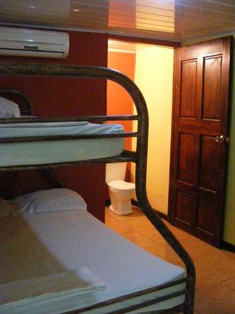 Hotel Arena y Sol: Rooms