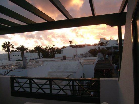 Lomo Blanco Apartments : Room View