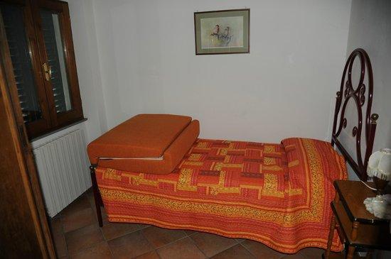 Casa Scheda: Cameretta appartamento piccolo