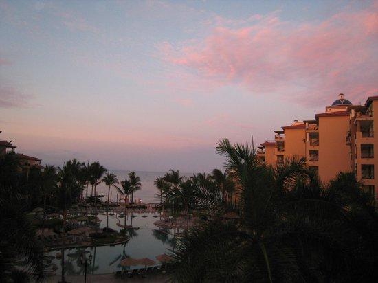 Villa del Palmar Flamingos Beach Resort & Spa Riviera Nayarit: View from room