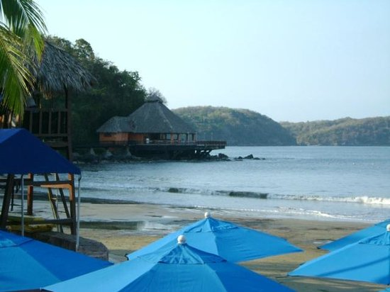 Azul Ixtapa Beach Resort & Convention Center: Ocean