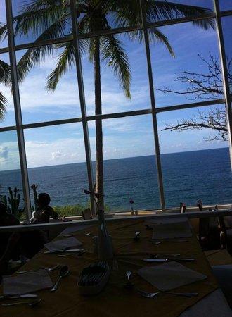 Bahia Othon Palace: Café da manhã