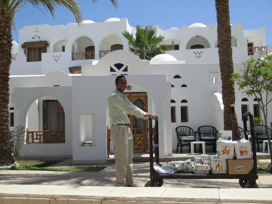 Sonesta Beach Resort & Casino: pool bar
