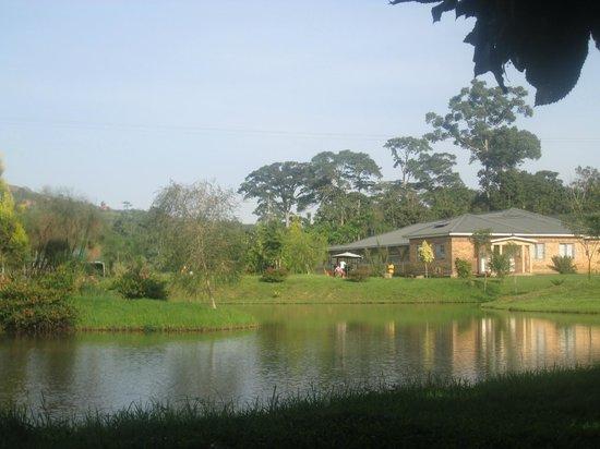 Mukono, Uganda: The Dining and Restaurant