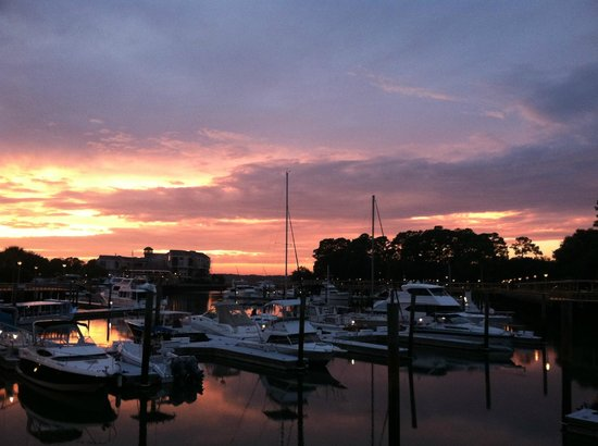 Shelter Cove Harbour Amp Marina Hilton Head Sc Address