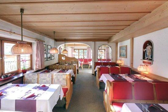 Das Schwanstein: Restaurant