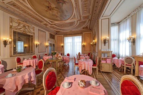Hotel Bristol Palace Giotto Restaurant
