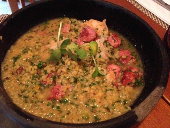 linguica - Foto de Restaurante Micaela, São Paulo - TripAdvisor