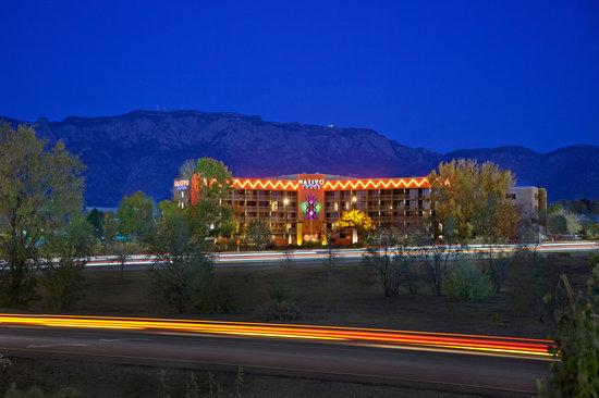 Nativo Lodge Albuquerque: Nativo Lodge
