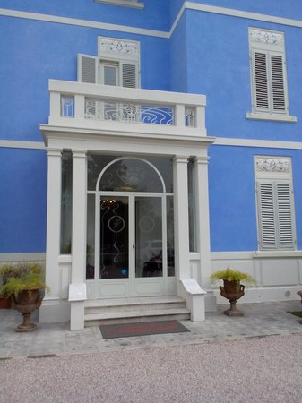 Lucca in Azzurro : Piccolo Ritz