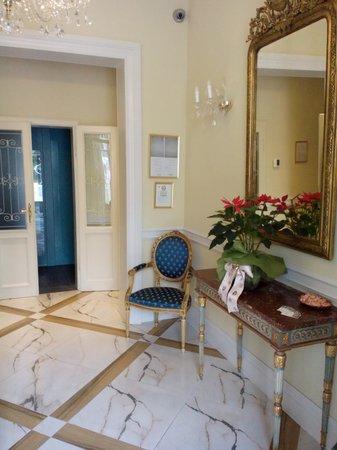 Lucca in Azzurro : reception