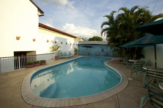 Photo of Hotel Del Patio Peten