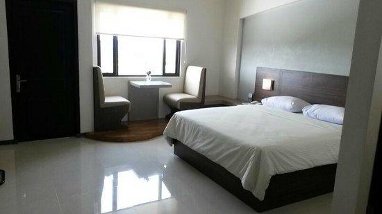 Bukit Indah Lestari Hotel : Executive Room
