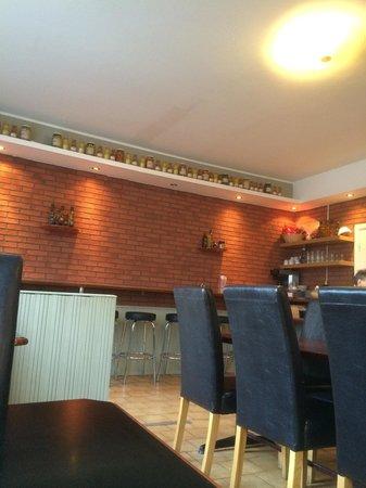 Pizzabutik Stora Essingen