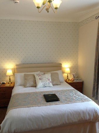 Kings Lodge: Room 5 - Double Ensuite