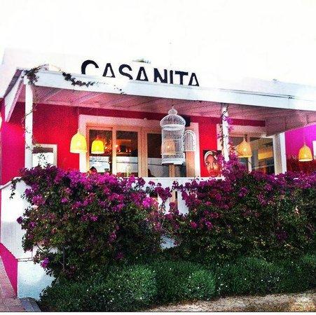 Casanita Cantina y Pescado