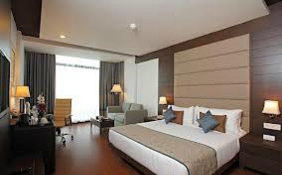 Thai Son Grand Hotel