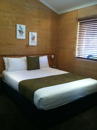 Willy Bay Resort Margaret River: Bedroom 2