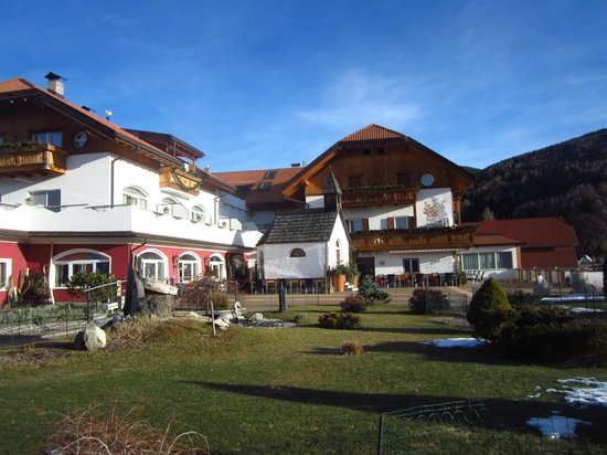 Hotel Amaten: hotel