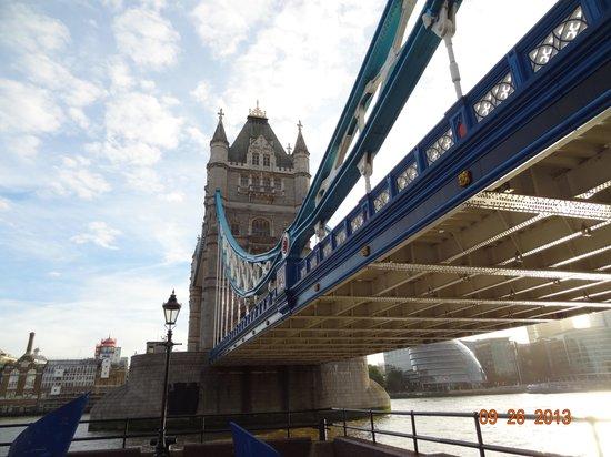 The Tower: tower bridge 2