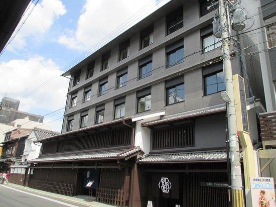 Bild Von Mitsui Garden Hotel Kyoto Shinmachi Bettei Kyoto Tripadvisor