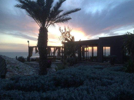 Paradis Plage Surf Yoga & Spa Resort : The Yoga Hut