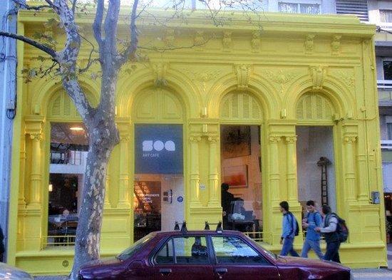 Galeria SOA Arte Contemporaneo