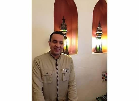 Angsana Riads Collection Morocco - Riad Bab Firdaus : Day Manager