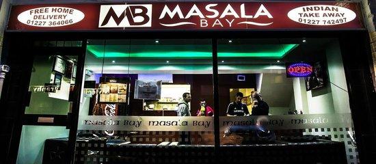 Masala Bay Takeaway