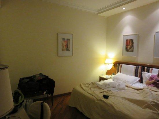 Hotel Laurus al Duomo: bedroom