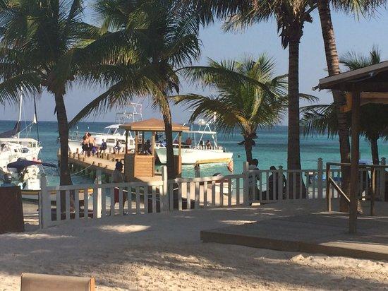 Infinity Bay Spa and Beach Resort: Beautiful Views!