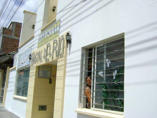 Hostal del Rio : Hostal